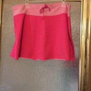 Old Navy swim skirt cover up